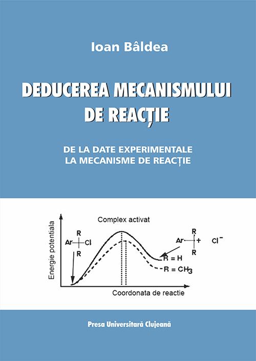 Mecanism de reacție - Wikipedia